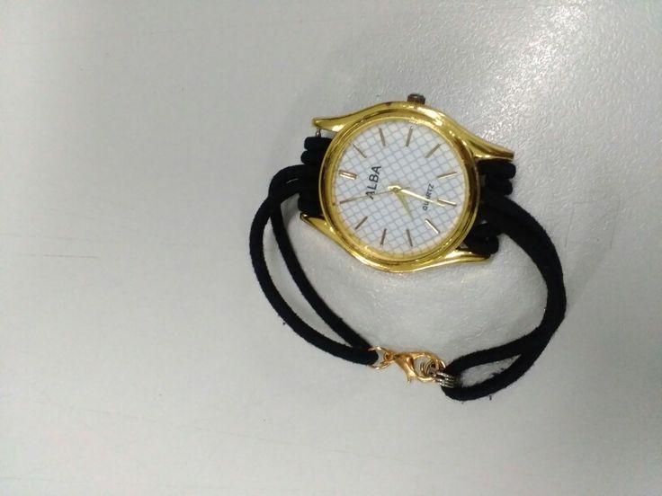 Watch bracellet