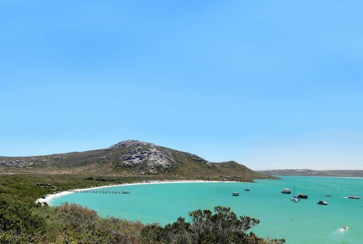 10 Best SA beaches to relax on this summer