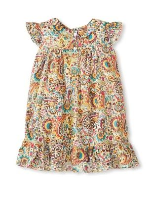 51% OFF Sierra Julian Baby Gaia Dress (Raspberry)