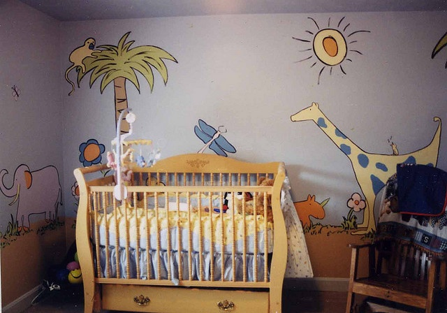 Nursery John Lennon Baby Collection