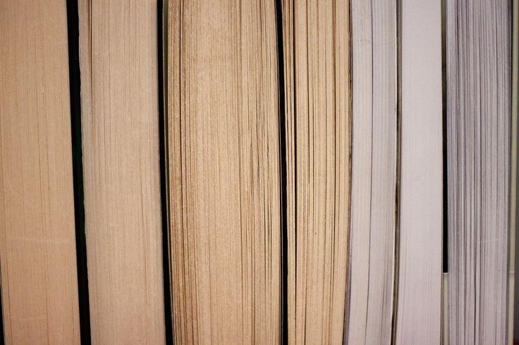 Jak po pracy, nie myśleć o pracy? justineyes.com #books
