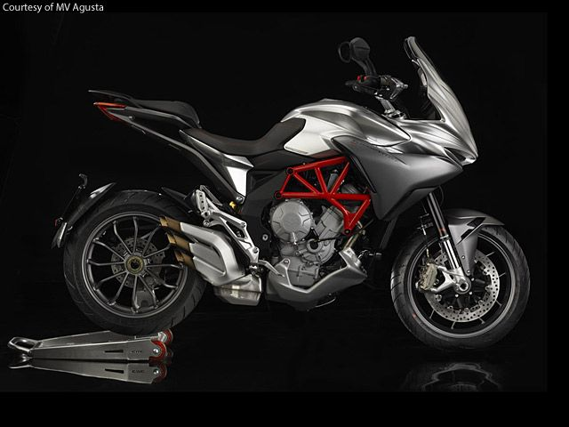 2015 MV Agusta Street Bike Models Photos - Motorcycle USA