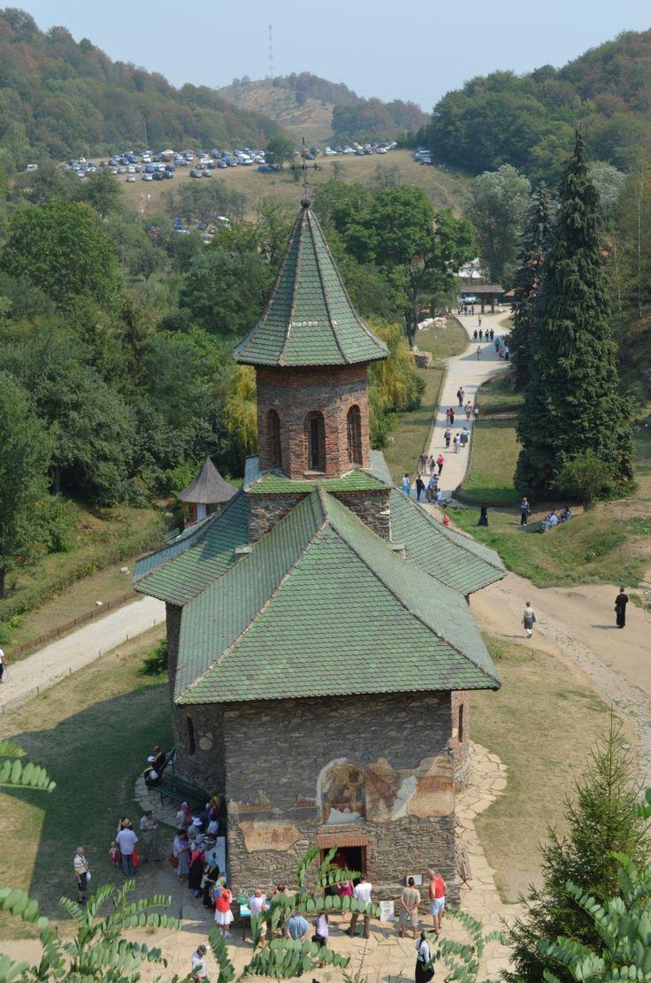 Prislop Monastery