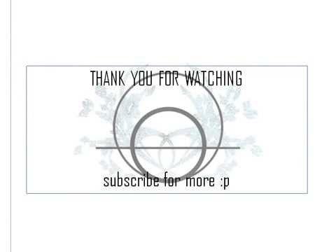 Lesson 2 : Basic Sleeve Sloper - YouTube