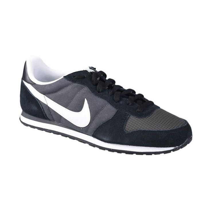 Sepatu Nike Asli – Nike Genocco 644441 – 012 Sepatu casual Pria