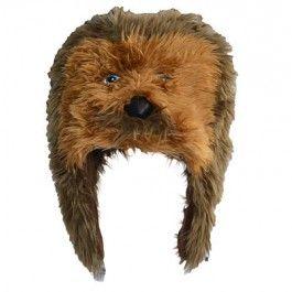 Star Wars Chewbacca Hat $29.99