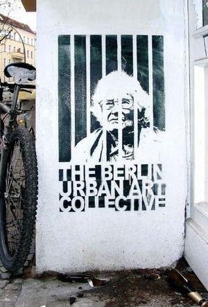 【Banksy】バンクシーのアート - NAVER まとめ