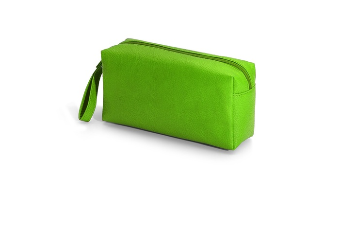 Giorgio Fedon Trousse Green Bag