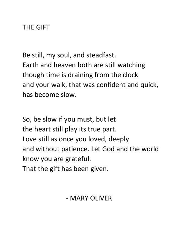 wild geese mary oliver essay Popular Essays