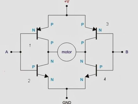 5 Pin Relay Pinout Diagram moreover Led Wiring Diagram Of Voltmeter likewise 12 Vdc Led Circuit Schematic also Index17 also 8 Pole 4 Position Switch. on h bridge relay