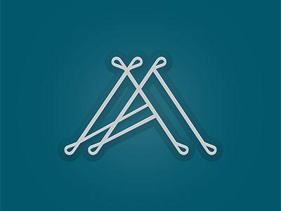 Monogram for Macklemore on Behance