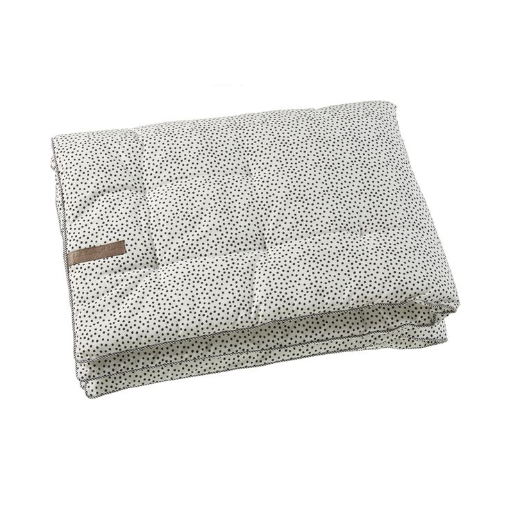 Playblanket Cozy Dots Mies & Co baby lifestyle