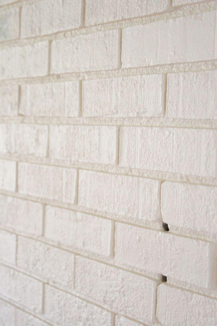 29 best home slurried brick images on pinterest bricks