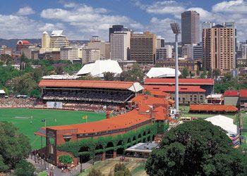Adelaide Oval (pre-renovations) - Adelaide, South Australia