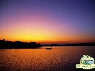 Porto Heli sunset