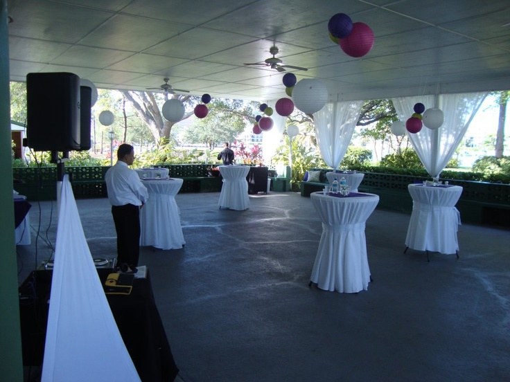 7 Best Images About Wedding Venue Davis Island Garden Club On Pinterest Wedding Venues