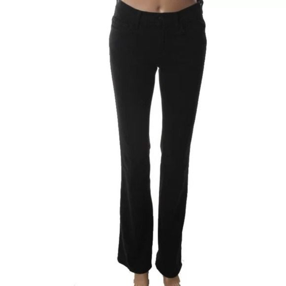1000  ideas about Black Bootcut Jeans on Pinterest | Black flare ...