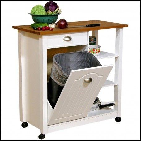 Kitchen Carts On Wheels