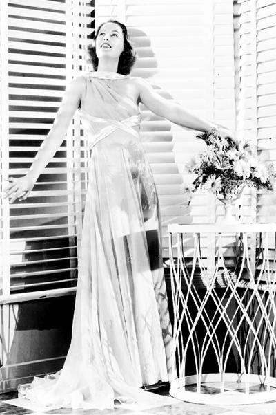 11. Барбара Стэнвик (Barbara Stanwyck)  16 июля 1907 г. (Нью-Йорк, США) - 21 января 1990 г. (Санта-Моника, штат Калифорния, США)