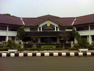 Kode Pos Area Kabupaten Karawang - Jawa Barat