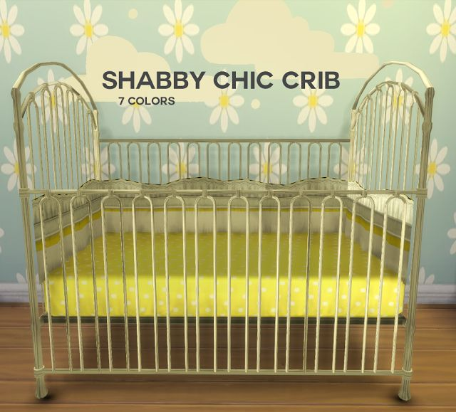 Conversion Baby Beds