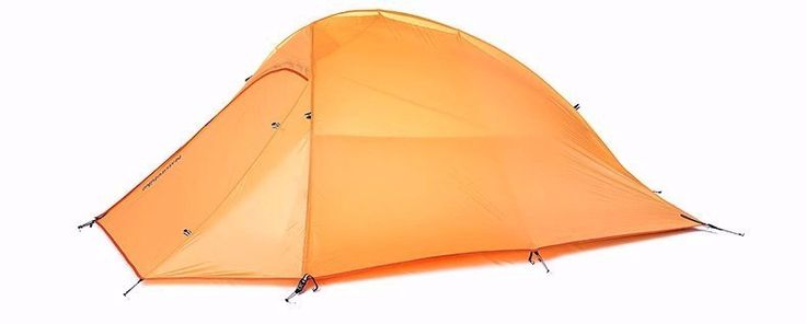 NatureHike Outdoor 2-3 Person Tent