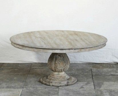 Table Ronde Ulysse