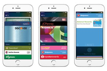 Apple Pay's Adoption Problem (With images) Apple pay