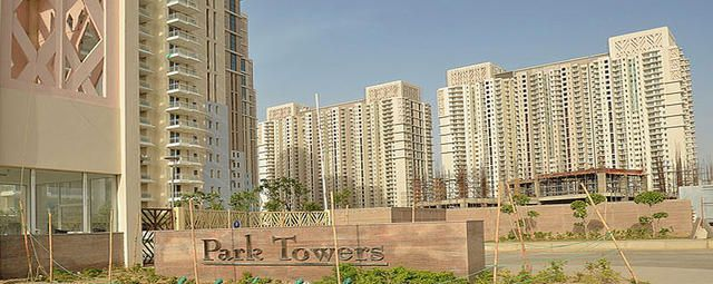 3 BHK Apartment For Rent In DLF Park Place,Gurgaon - 4 Bedroom / BHK Apartment For Rent In DLF Golf Course Road Gurgaon - Click.in