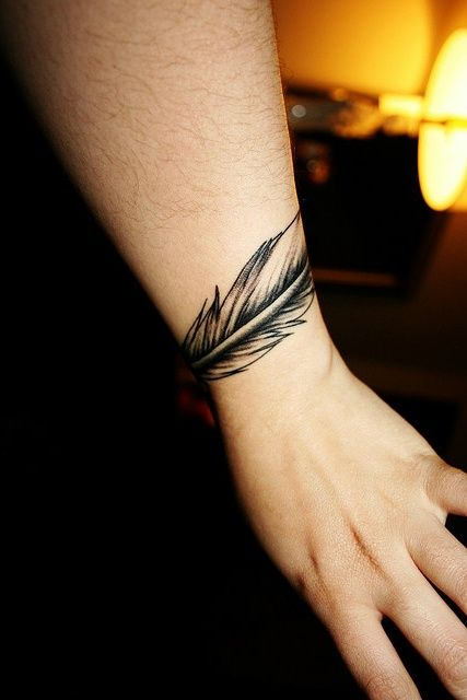 pin by free tattoo designs on girl tattoo feminine tattoo female tattoo pinterest feathers. Black Bedroom Furniture Sets. Home Design Ideas