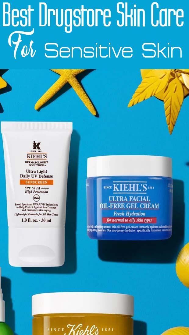Best Skin Care Products For Super Sensitive Skin Sensitive Skin Sensitive Acne Prone Skin Sensitive Skin Makeup