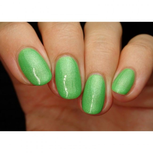 Mejores 19 imágenes de Pink Gellac Green Gel Polish en Pinterest ...