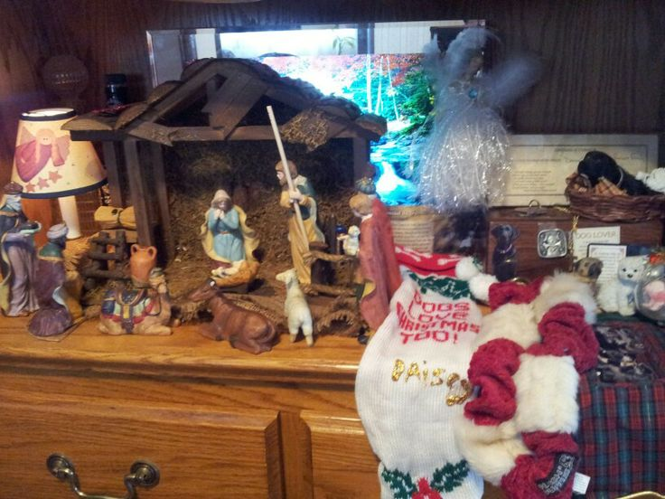 17 best images about bethlehem away in a manger on - Indual mobiliario ...