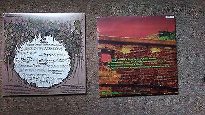 Rob-Sonic-vinyl-records-albums-Telicatessen-Alice-In-Thunderdome-UNOPENED