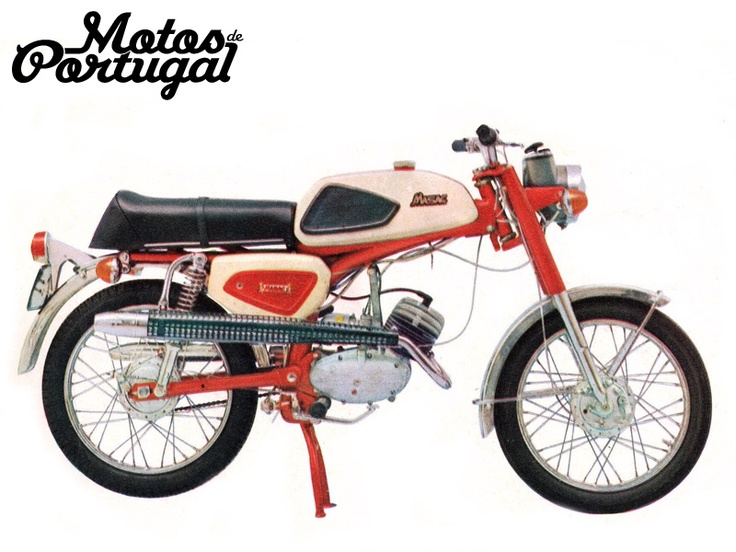 Vintage Masac 406 (Made in Portugal)