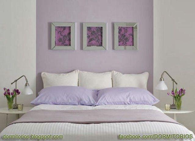 Colores relajantes para pintar el dormitorio dormitorios - Colores para dormitorios ...