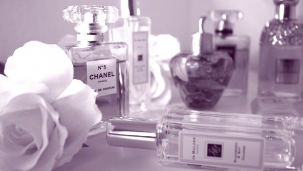 The Difference Between Chanel 5 Eau de Toilette and the Chanel 5 Parfum spray?