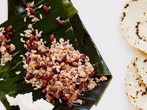 Latin American Cuisine: Gallopinto (Nicaraguan Rice and Beans) | Serious Eats