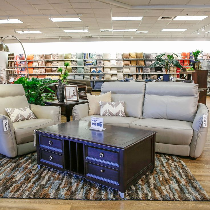 Atlas Sectional In Aki Home Torrance, Aki Home Furniture Locations