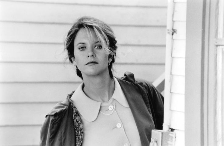 Meg Ryan in Sleepless in Seattle (1993)