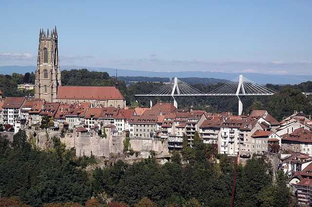 La Selva Negra está ubicada al suroeste de Alemania, en un estado llamado federado de BadenWurtemberg, cuya capital es Stuttgart.