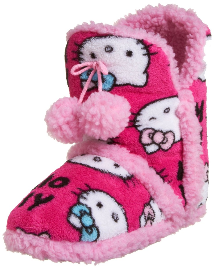came so close to buying these slippers this year.: Stuff, Hello Kitty 3, Women Shorts, Christmas, Bootie Slippers, Kitty Boots, Shorts Bootie, Hello Kitty Slippers, Hello Kitty Bootie Shorts