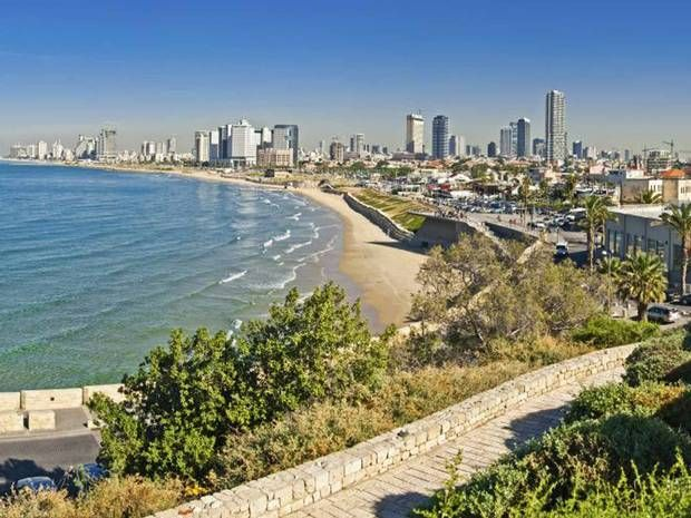 Tel Aviv travel tips: Where to go and what to see in 48 hours - 48 Hours In - Travel - The Independent
