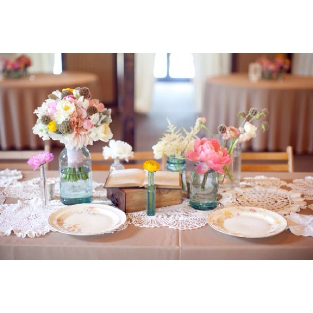 Vintage Wedding Centerpiece Ideas Centerpieces For Reception And Tables