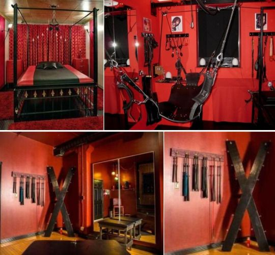 378 Best Bdsm Room Images On Pinterest Bedroom Ideas