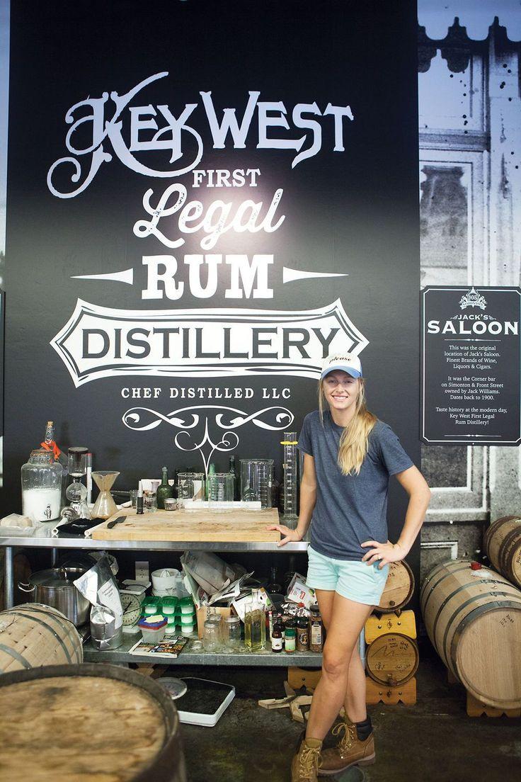 Best Florida Keys Road Trip | Key West Mile Marker 0 | Key West Legal Rum
