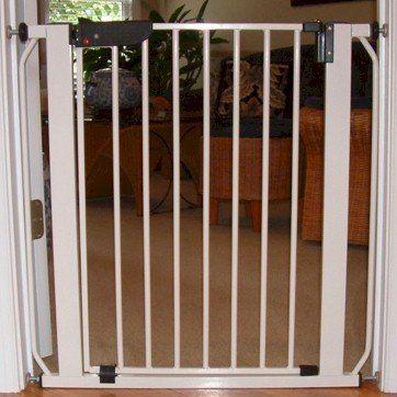 Best 25 Cat Gate Ideas On Pinterest Pet Gate With Door