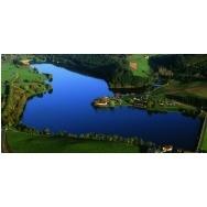 Lac des Sapins, Cublize, France