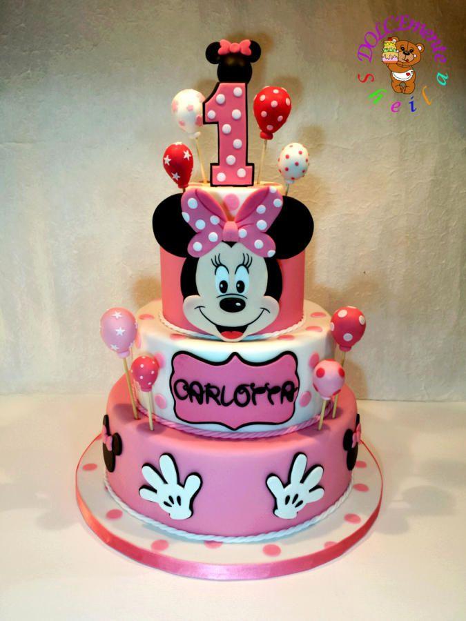 Minnie by Sheila Laura Gallo