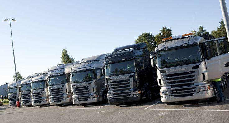 #Scania. Niezawodne ciągniki marki Scania R V8 500. Głównie na trasy PL, DE, FR, NL, B. Mobile:+48 606.282.579